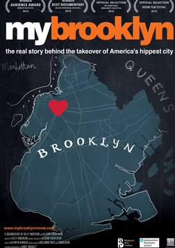 My Brooklyn - Demystifying Gentrification