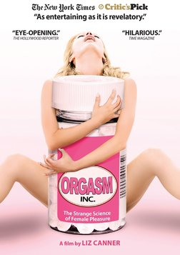 Orgasm Inc. - The Strange Science of Female Pleasure