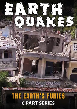 Earthquakes - The Science of Earthquakes