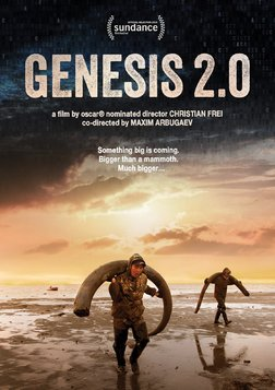 Genesis 2.0 - Mammoth Hunters in Siberia