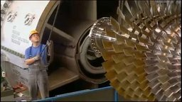 Gas Turbines – Energy Powerhouses