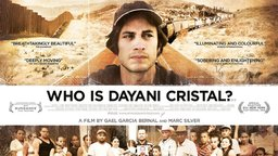 Who Is Dayani Cristal? - Stories of Crossing the Border