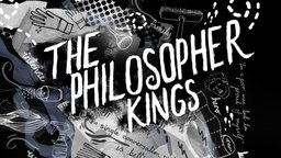 The Philosopher Kings - Wisdom From the Custodial Staff at Prestigious Universities