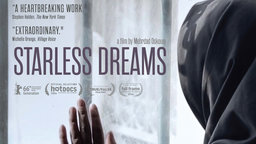 Starless Dreams - The Stories of Young Incarcerated Women in Iran